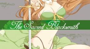 The Sacred Blacksmith – tomes 4 et 5 par Kôtarô Yamada