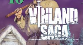 Vinland Saga – tome 10 de Makoto Yukimura