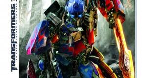 [DVD/ Blu Ray] Transformers 3, la face cachée de la Lune