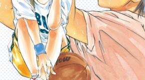 Dream Team – tomes 2 et 3 de Takeshi Hinata