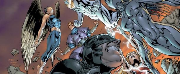 [Dossier] Les superhéros dans les comics autres que Marvel ou DC