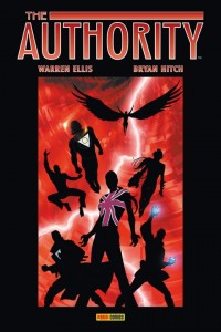 The Authority - tome 1 de Warren Ellis et Bryan Hitch