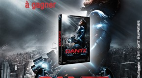 Résultat Concours Gantz : Revolution