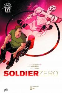 Soldier Zero - tome 2