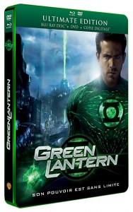 Blu Ray Green Lantern