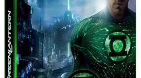 Test du Blu Ray Green Lantern