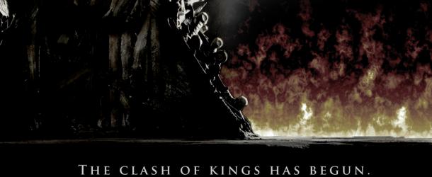 Trailer de Game Of Thrones – saison 2