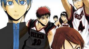 Kuroko's Basket – tome 1 de Tadatoshi Fujimaki