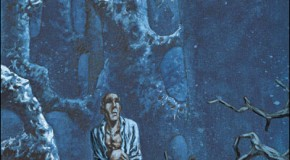 Critique : Les Montagnes Hallucinées de H.P. Lovecraft.