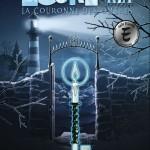 Locke and Key - tome 3 : La couronne des ombres