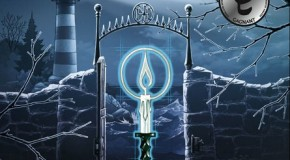 Locke and Key – tome 3 : La Couronne des ombres