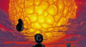 Rising Stars – tome 1 : Né dans le feu