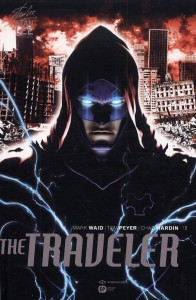 The Traveler - tome 2