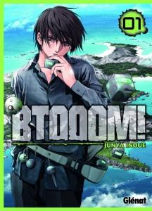 Btooom! - tome 1 de Junya Inoue