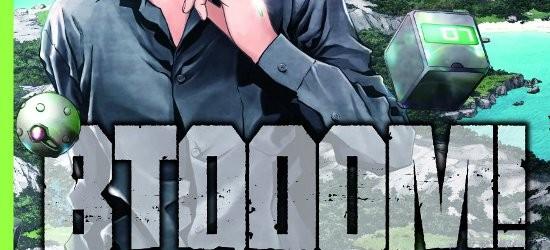 Btooom ! – tome 1 de Junya Inoue