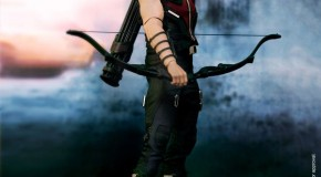 [Hot Toys] Hawkeye du film The Avengers