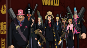 [Cinema] One Piece Strong World