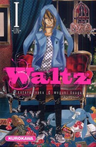 Waltz - tome 1