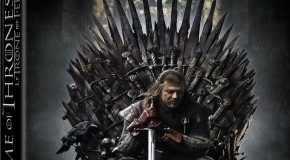 [Blu Ray] Game of Thrones, saison 1
