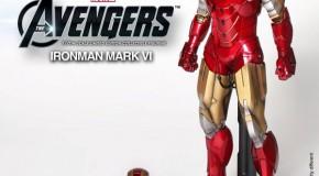 [Hot Toys] Iron Man Mark VI