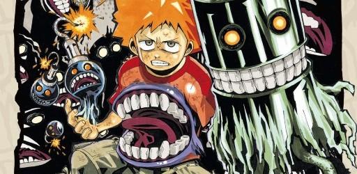 Undead – tome 1 de Masashi Terajima