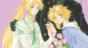 Wish – tomes 3 et 4 de Clamp