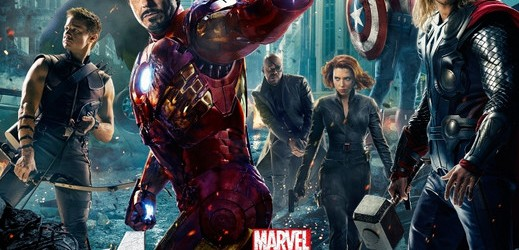 [Cinema] The Avengers de Joss Whedon