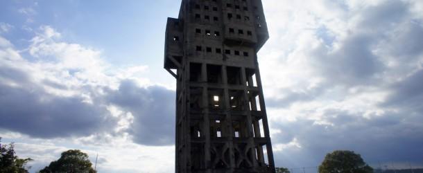 Retour du Japon – Fukuoka et sa forteresse anti-zombies.