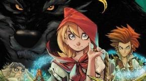 Résultats du concours Fairy Quest