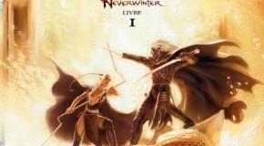 Critique : Neverwinter, livre I : Gauntlgrym de R.A. Salvatore.