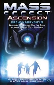 Mass Effec - Ascension