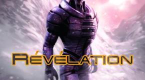 Mass Effect : Révélation et Ascension de Drew Karpyshyn.