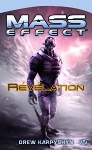Mass Effect - Révélation