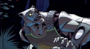 Wolf-Man – tomes 1 et 2 de Robert Kirkman et Jason Howard