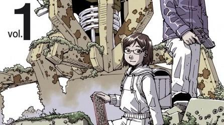 Ethnicity 01 – tome 1 par Tadano Nobuaki