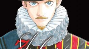 Seven Shakespeares – tome 1 de Harold Sakuishi