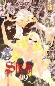 Shi Ki - tome 9