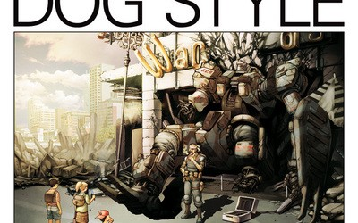 Front Mission, Dog Life and Dog Style – tomes 2 et 3