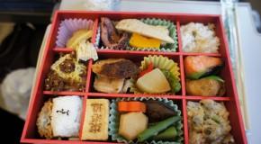 Retour du Japon – On mange quoi?
