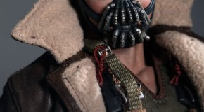 [Hot Toys] Bane de Batman The Dark Knight Rises