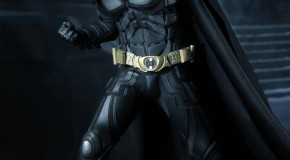 [Hot Toys] Personnages Batman the Dark Knight Rises