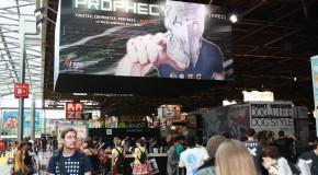[Japan Expo 2012] Les éditeurs manga