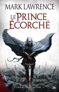 Le Prince écorché de Mark Lawrence