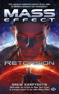Mass Effect Retorsion
