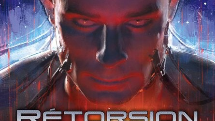 Mass Effect : Rétorsion de Drew Karpyshyn.