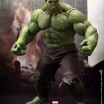 Hot Toys Hulk 1