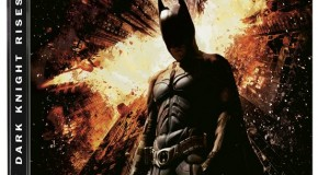 Test du Blu Ray Batman The Dark Knight Rises