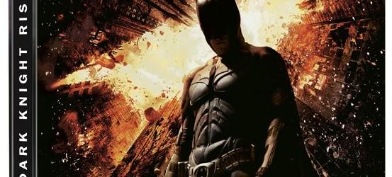 Batman the Dark Knight Rises en vidéo le 28 novembre !