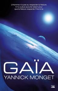 Gaia Yannick Monget