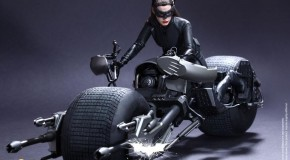 [Hot Toys] Catwoman de Batman The Dark Knight